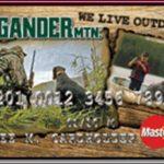 Gander Mountain Credit Card Customer Service Phone Number