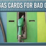 Gas Store Credit Cards For Bad Credit
