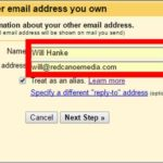 Gmail Business Email Address