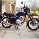 Go Compare Classic Motorbike Insurance