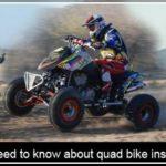 Go Compare Quad Bike Insurance