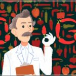 Google Doodle Chili Pepper Game