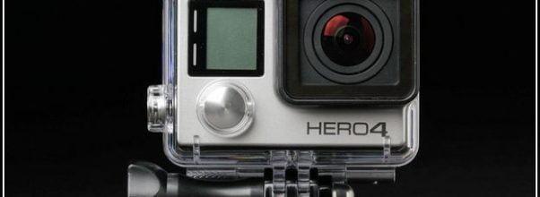 Gopro Hero 6 Black Ebay