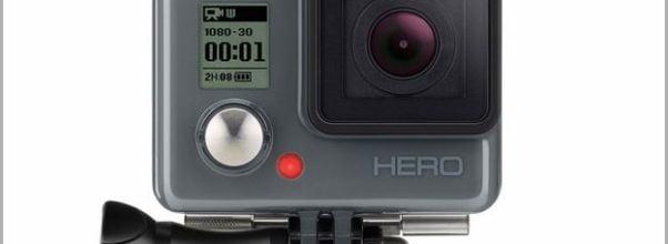 Gopro Hero 6 Black Technische Daten
