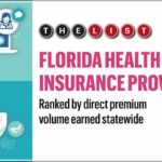 Health Insurance Companies In Florida List