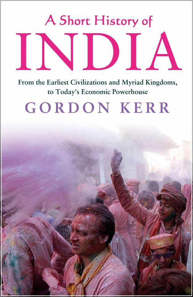 History Of India Short