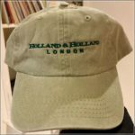 Holland And Holland Cap