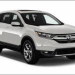 Honda Cr V Lease Deals Michigan