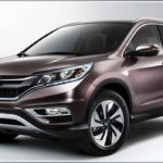 Honda Crv Lease Deals May 2019