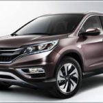 Honda Crv Lease Deals May 2019