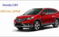 Honda Crv Lease Deals Nh