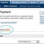 How Do I Pay My Capital One Credit Card