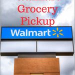 How Does Walmart Pay Work With Grocery Pickup