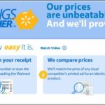 How Does Walmart Pay Work With Savings Catcher