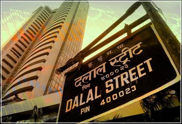 How Is The Stock Market Today In India