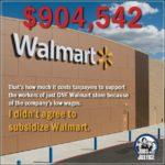 How Much Do Walmart Employees Make A Year