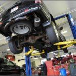How Much Does An Mot Cost A Garage