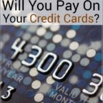 How Much Interest Will I Pay Credit Card Calculator