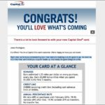 How Often Does Capital One Give Automatic Credit Increases