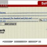 How To Cash A Check Without A Bank Account In India