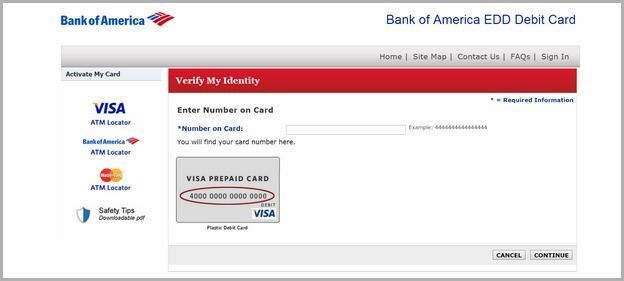 How To Find Your Routing Number Bank Of America Online