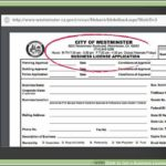 How To Get A Business License In Ohio