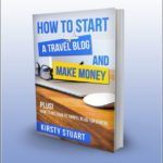 How To Get Paid To Travel Blog