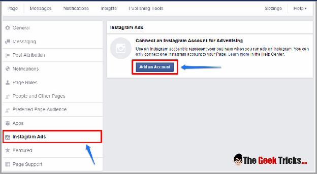 How To Link Facebook To Instagram On Pc
