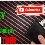 How To Make Money With Youtube Subscribers