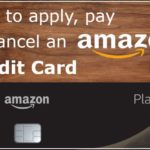 How To Pay Amazon Credit Card Uk