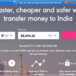 How To Send Money To Someone Without A Bank Account In India