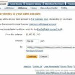 How To Send Money To Someone's Bank Account With Paypal