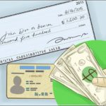 How To Sign A Check Over To Someone Else Us Bank