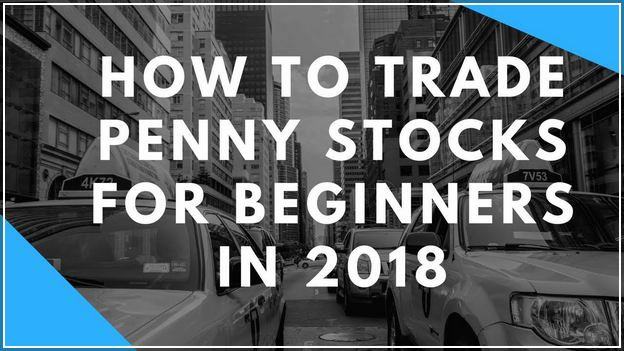How To Trade Penny Stocks Reddit