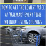 How To Use Walmart Digital Coupons App