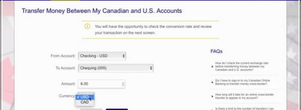 How To Wire Money Online Rbc