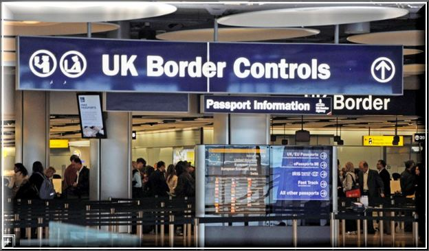 Immigration Latest News Today Uk
