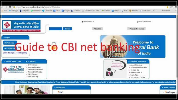 Indian Bank Net Banking Tamilnadu
