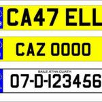 Insurance Check By Number Plate Ireland