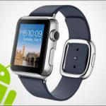 Is Apple Watch Compatible With Android