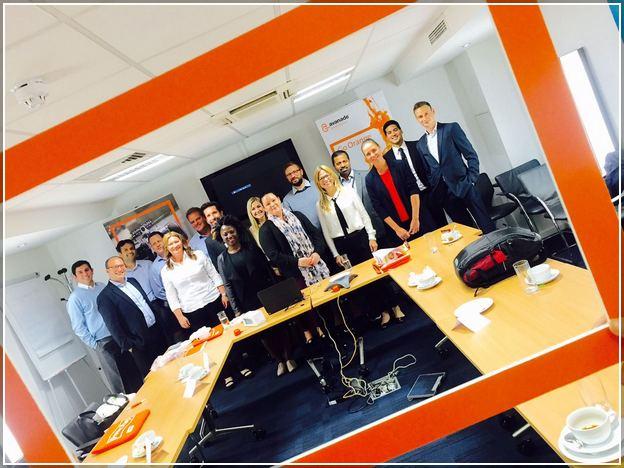 It Consultant Salary London