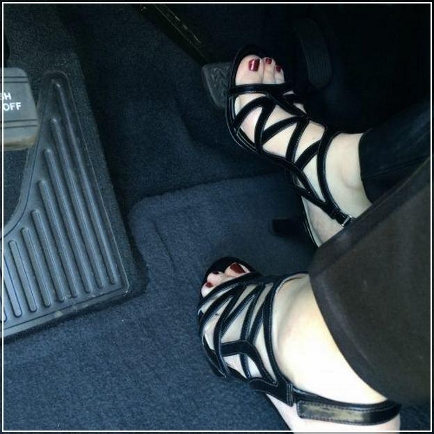 Jan From Toyota Feet