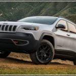 Jeep Cherokee Lease