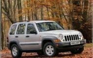 Jeep Cherokee Lease 2019