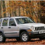 Jeep Cherokee Lease Canada