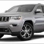 Jeep Cherokee Lease Deals