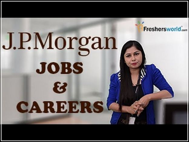 Jp Morgan Careers Login Taleo
