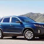 Kia Sorento Lease Price