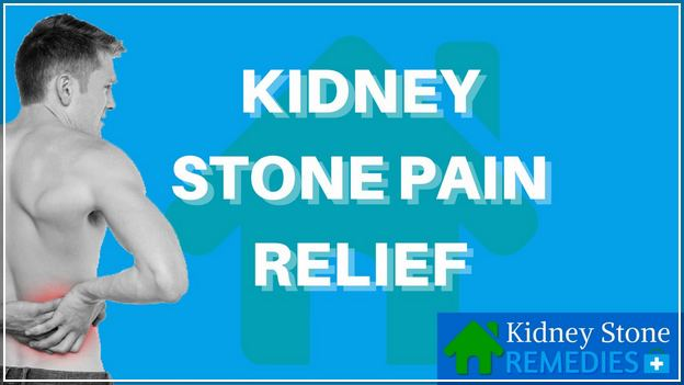 Kidney Stone Pain Relief
