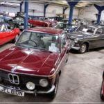 King's Lynn Car Auction Classic